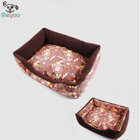 New Style Waterproof Doggie Bed Kennel Detachable PP Cotton Padded Pet Beds For Different Sized Dog