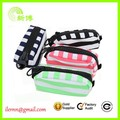 Promotion kids zipper pencil case