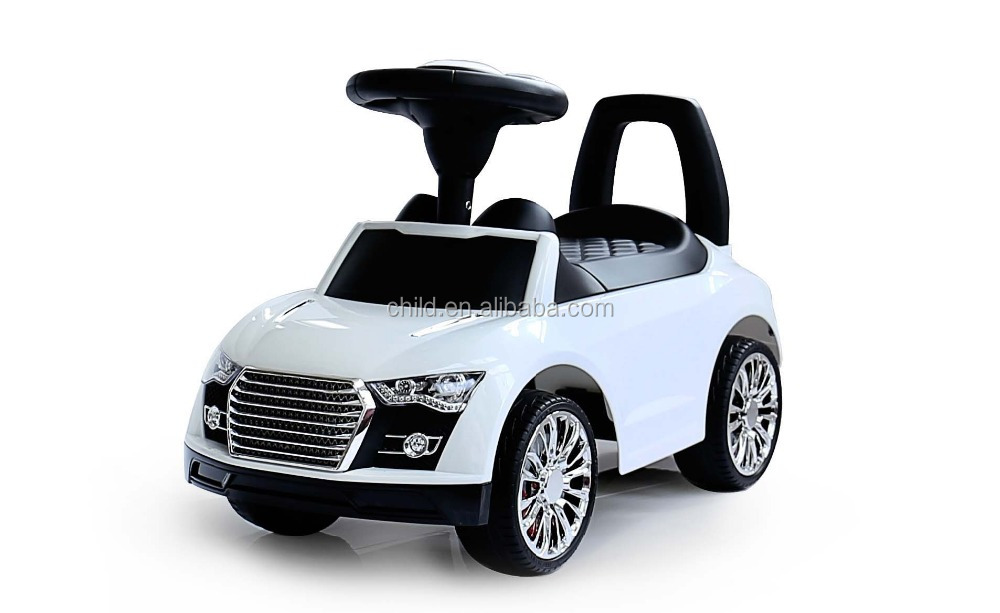 Eco-friendly kids ride on car toy, Car, Ride On Toy, children'car