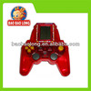 9999 In 1 games electronic brick game player