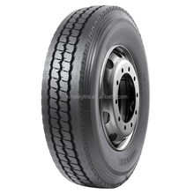 315/80R22.5 truck tyres for all position with front mining Truck Tire pattern tires