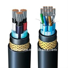 Rubber Insulated LR Certified Marine Flexible Cable