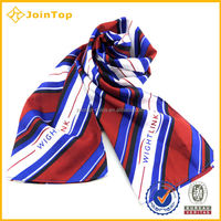 Custom blank silk scarves wholesale