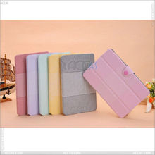 Magnetic Smart Cover Folding Leather Stand Case for iPad Mini P-iPDMINICASE025