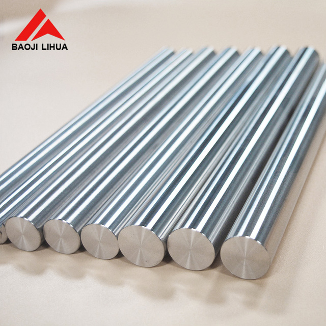 Best price titanium alloy bar grade 5 astm b348