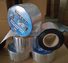 self adhesive flashing tape band bitumen waterproof tape for export South Africa Market