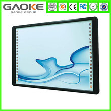 interactive electronic whiteboard with speaker for educational use