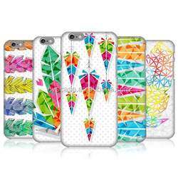 Phone Case GEOMETRIC FEATHERS Buy Wholesale Direct From China