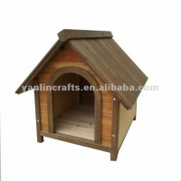 Popular custom indoor wooden dog houses