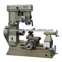 The cheap price multi-purpose lathe machine CQ9107