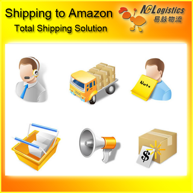 cargo ship tracking to USA Amazon