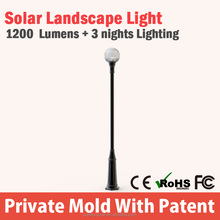 Top Quality high quality plastic solar light fence post cap with high quality