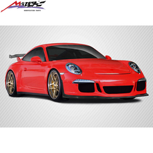 Madly Body Kit 911 Body Kit Style GT3 for 991 2012 to 2015