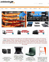 Ecommerce website for selling Electronics goods
