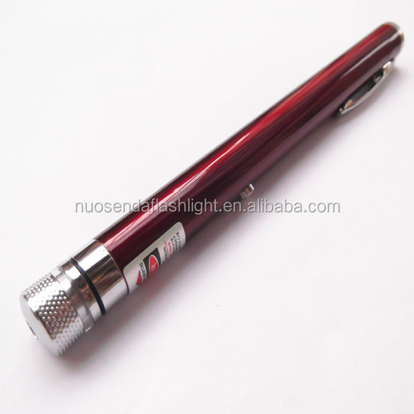 led laser pen 5mW Red Starry Sky Pattern Laser Pointer with USB Rechargeable Cable