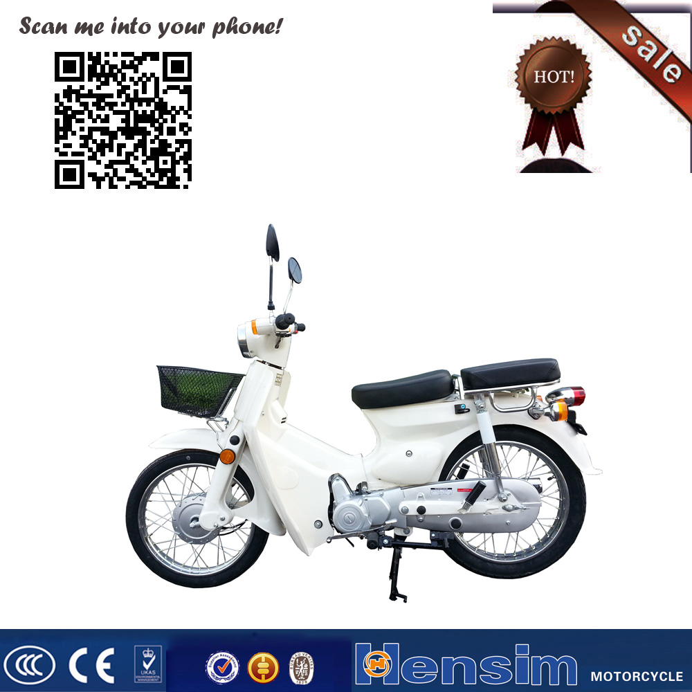 70CC/110CC/125CC Super CUB/Cheap Mini Motorcycle