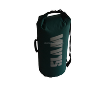20L Traveling Custom Logo PVC dry bag waterproof bad dry with handle and single shoulder strap for flaoting and drifting