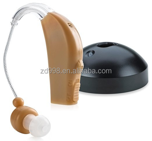 ZDB-108 Top Selling products Rechargeable Hearing Aid For Sale