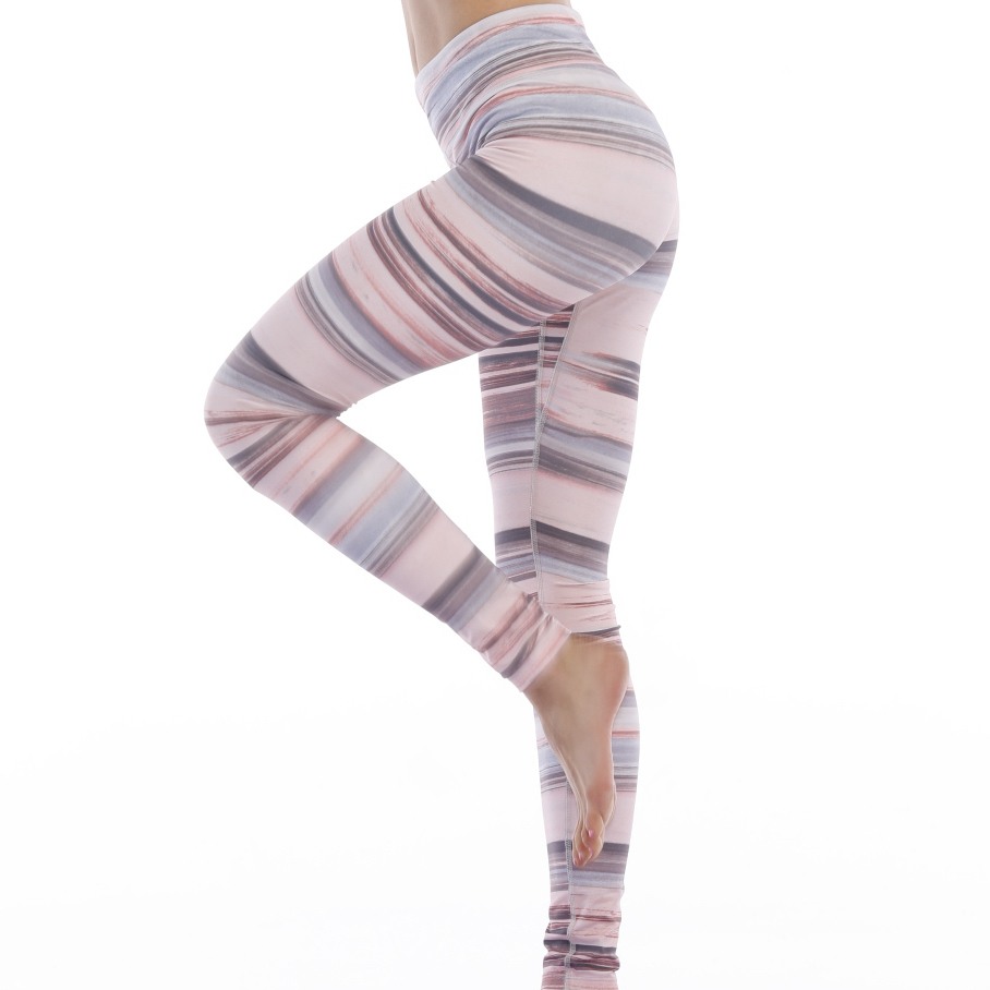 wholesale high quality sublimatd bodybuilding ladies yoga fitness leggings