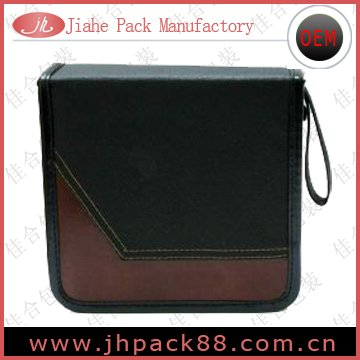 large capacity custom CD/DVD bag