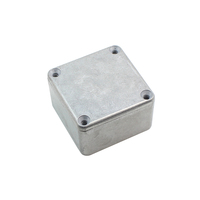 Custom Design OEM Aluminum Enclosure Box