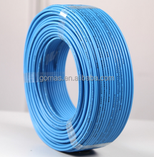 2.5mm2 copper conductor 70C PVC insulated electric wire