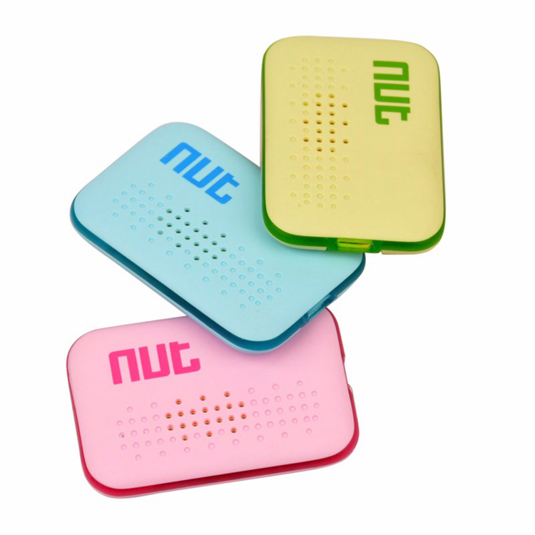 wireless bluetooth 40 nut 3 tracker smart finder tag tile gps key finder wallet alarm locator for android ios smartphone