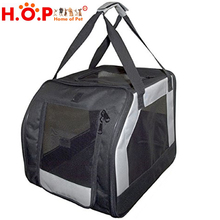Hot Selling Mini Bike Pet Carrier On Wheels Pet Carrier Travel Shoulder Pet Bag Folding