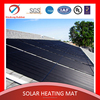 China balck rubber home solar energy systems