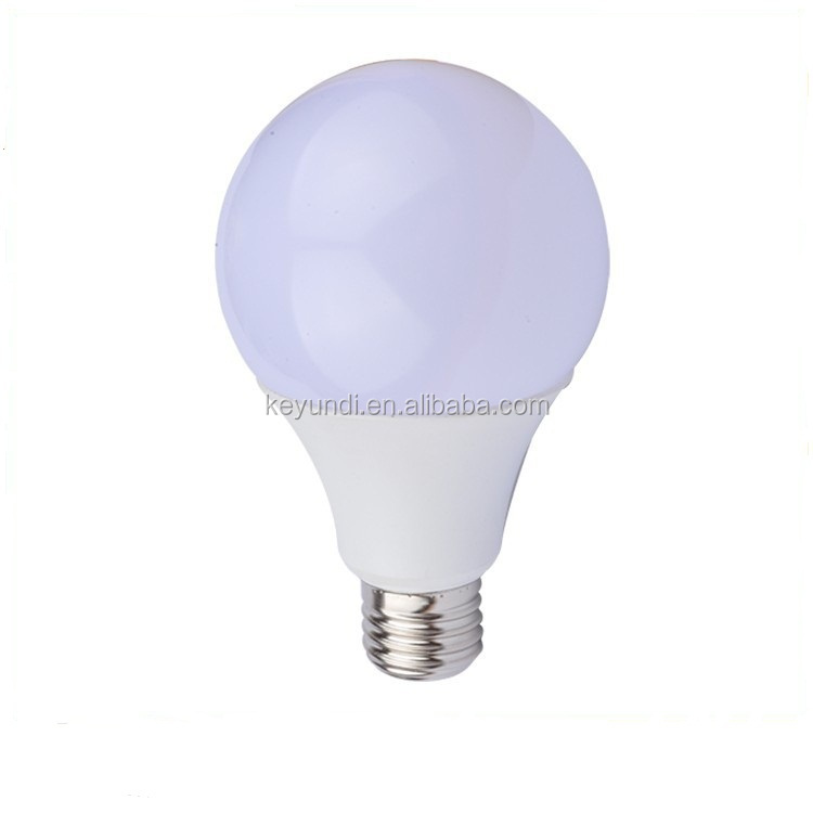 3w 5w 7w 9w 12w 15w 18w b22 E14 E27led lightbulb