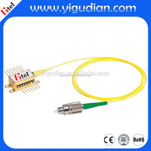 300mW 976nm,980nm CW Fiber Coupled Diode Laser,Laser Diode,LD,Butterfly,Pigtailed