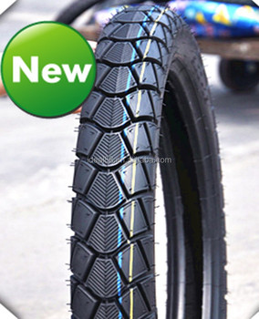 motorcycle tire with CIQ certificate