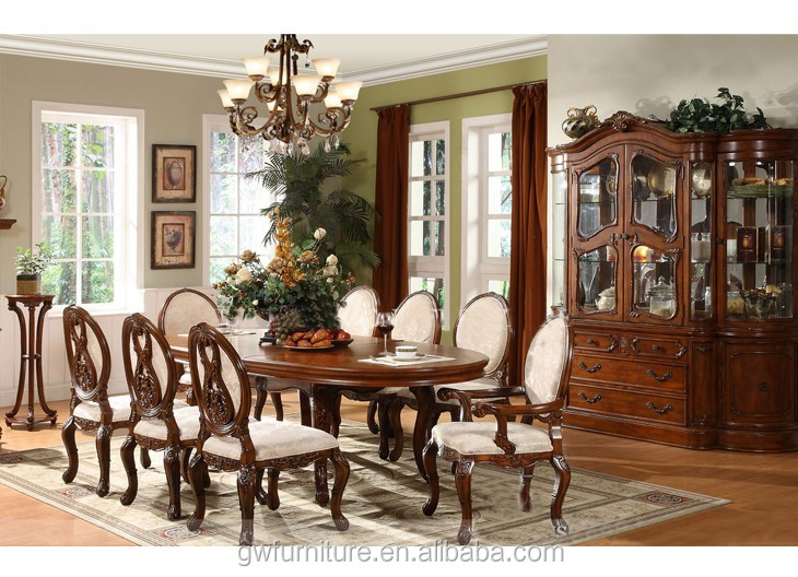 room classic furniture sets formal with good quality buy dining room