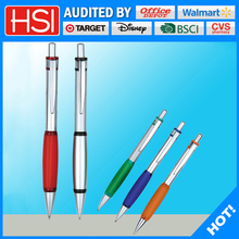 professional manufacture fashionable logo printed ball pen