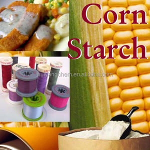 corn Starch for Papermaking