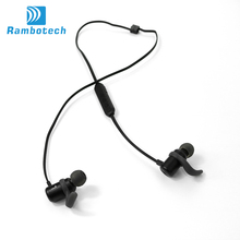 2017 Hot Selling Senso BT v4.0 bluetooth headset for mobile phone,stereo mini sports wireless earphones RS9