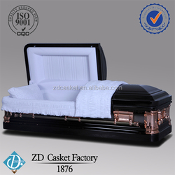 Casket For Dead Man