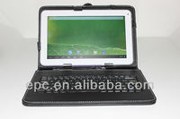 China Good Quality AllWinner A20 1.2 GHZ Tablet PC 10.1 Inch