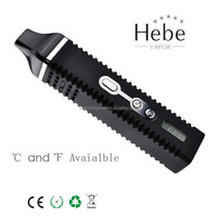 Boom!!!Titan-2 herbal vaporizer Hebe ,best vaporizer pen with professional service