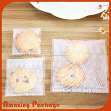 Self adhesive cookies opp package bag
