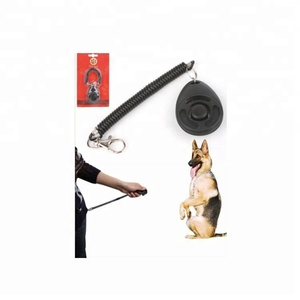 Best Price I-Click Pet Dog Smart Training Product Press Clicker