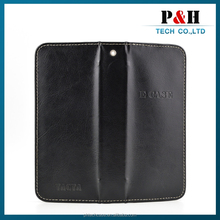 Top Quality Ego Leather Pouch E Cig Clip Carrying Case