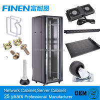 19'' server chassis for Telecom Equipment