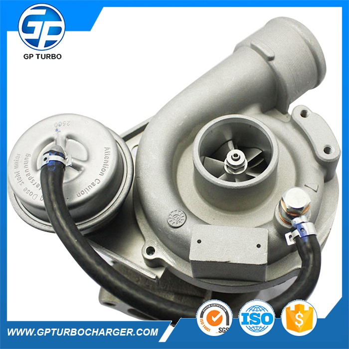 GP turbocharger k03 part number 53039700029 turbo parts for sale