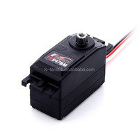 FEETECH Low Profile waterproof Digital Metal Gear Servo for 1:8 / 1:10 RC Touring Car/Boat #FT5478M