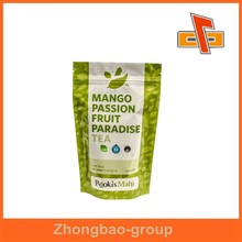 Top selling high quality custom empty tea bags wholesales