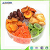 dried fruits coconut products