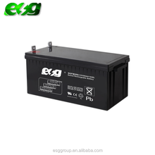 12V 150Ah Solar Power Storage lead acid Battery for Solar System