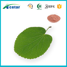 Pure natural herbal white mulberry