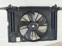 auto radiator cooling fan for TOYOTA COROLLA 16711-OT010